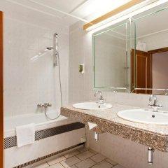 Gildors Hotel Atmosphère 3* Номер Комфорт с различными типами кроватей фото 15