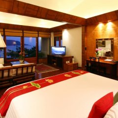 Отель Mom Tri S Villa Royale 5* Люкс фото 15