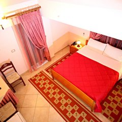 Hotel Primavera 3* Стандартный номер с двуспальной кроватью фото 3