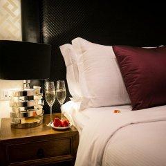 Отель Minerva Relais 3* Улучшенный номер фото 34