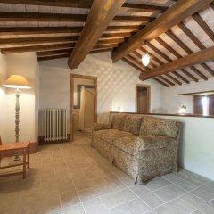 Отель Antico Monastero Santa Maria Inter Angelos Стандартный номер