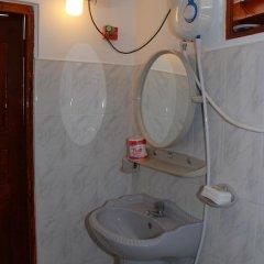 Отель New Old Dutch House 3* Стандартный номер с различными типами кроватей фото 13