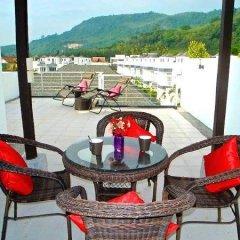 Отель Kamala Paradise 2 bedrooms Town House фото 2