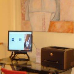 Отель Residencial Lar do Areeiro удобства в номере