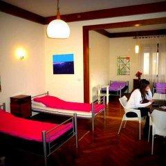 Отель Venice Hazel Guest House 3* Кровать в общем номере с двухъярусной кроватью фото 2