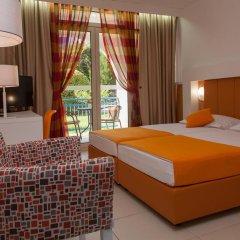 Hotel Slovenska Plaža комната для гостей фото 5
