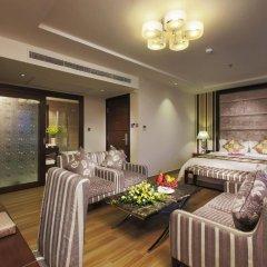 Athena Boutique Hotel 3* Номер Делюкс с различными типами кроватей фото 9