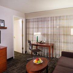 Отель Canopy By Hilton Washington DC Embassy Row комната для гостей фото 7