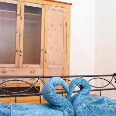 Отель Serendib Guest House 3* Номер Делюкс с различными типами кроватей фото 2
