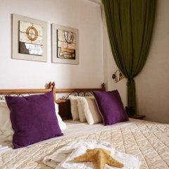 Notos Heights Hotel & Suites 4* Улучшенные апартаменты с различными типами кроватей фото 13