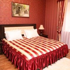 Гостиница Затерянный рай у Машука комната для гостей фото 2