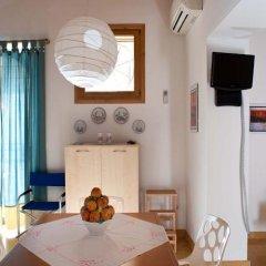 Отель Marinabella Италия, Сиракуза - отзывы, цены и фото номеров - забронировать отель Marinabella онлайн комната для гостей фото 4