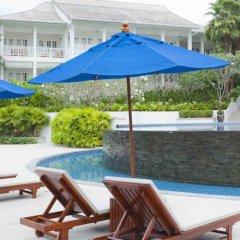 Отель Ocean Breeze 3H бассейн фото 2