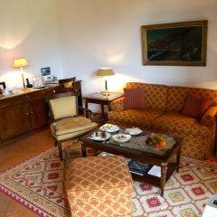 Отель Castello del Sole Beach Resort & SPA 5* Люкс разные типы кроватей фото 2