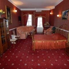 Отель Venice Castle Апартаменты фото 3