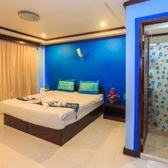 Отель The Grand Orchid Inn 2* Люкс разные типы кроватей фото 7