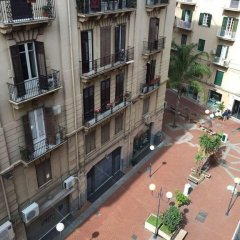Отель Bed&Breakfast Palermo Villareale Италия, Палермо - отзывы, цены и фото номеров - забронировать отель Bed&Breakfast Palermo Villareale онлайн