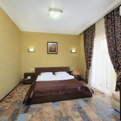 Гостиница Ночной Квартал 4* Семейный полулюкс разные типы кроватей фото 5