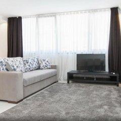 Отель Defne Suites Апартаменты с различными типами кроватей фото 10