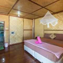 Отель Bottle Beach 1 Resort 3* Бунгало с различными типами кроватей фото 6