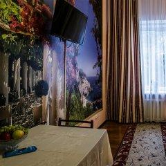 Mini hotel Visit Стандартный номер с различными типами кроватей (общая ванная комната) фото 2