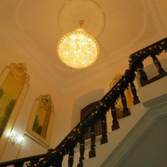 Гостиница Флигель интерьер отеля фото 3