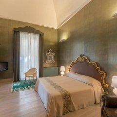 Отель Risorgimento Resort - Vestas Hotels & Resorts Лечче комната для гостей фото 11