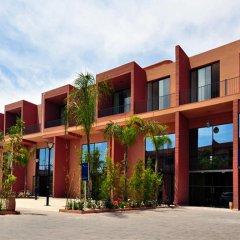 Отель Rawabi Marrakech & Spa- All Inclusive Марокко, Марракеш - отзывы, цены и фото номеров - забронировать отель Rawabi Marrakech & Spa- All Inclusive онлайн парковка