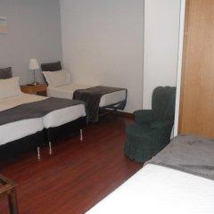 Hotel Paulista 2* Стандартный номер разные типы кроватей фото 6