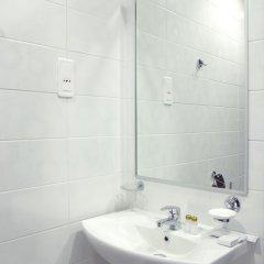 Гостиница IT Park 3* Номер Комфорт с разными типами кроватей фото 13