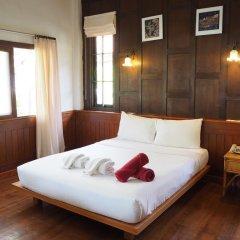 Отель Coco Palm Beach Resort 3* Бунгало Делюкс с различными типами кроватей фото 5