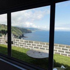Отель Country House in Azores - S. Miguel балкон