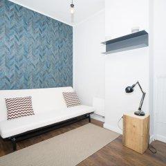 Quattro Loft Hostel удобства в номере фото 2