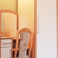 Гостиница Центральная 2* Полулюкс с двуспальной кроватью фото 5