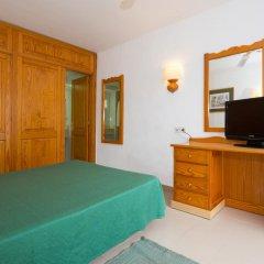 Club Hotel Tropicana Mallorca - All Inclusive 3* Стандартный номер с различными типами кроватей фото 5