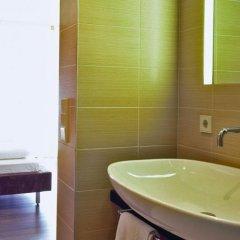 Hotel Appartement Burgund Парчинес ванная фото 2