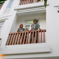 Отель Center Homestay 2* Стандартный номер с различными типами кроватей