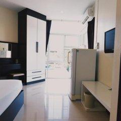 Отель Glory Place Hua Hin 3* Улучшенный номер с различными типами кроватей фото 6