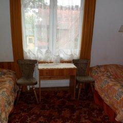 Отель Pokoje Gościnne Koralik Стандартный номер с 2 отдельными кроватями (общая ванная комната) фото 12