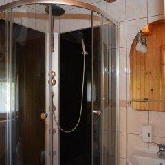Отель Centrum Wypoczynkowe Karman Стандартный номер с двуспальной кроватью