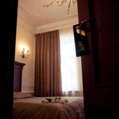 Отель Кристофф 3* Стандартный номер фото 16