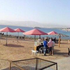 Отель Summer Bay Resort пляж