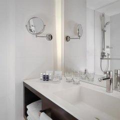 Отель Park Plaza Victoria Amsterdam 4* Представительский номер с различными типами кроватей