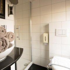 Отель Pension Vakantie Logies Hollywood 3* Стандартный номер с различными типами кроватей фото 7