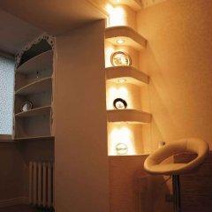 Апартаменты Volshebniy Kray Apartments Апартаменты с различными типами кроватей фото 28
