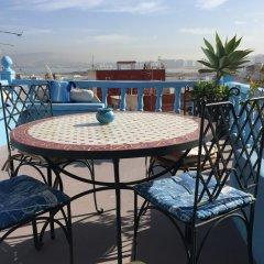 Отель Dar Bargach Марокко, Танжер - отзывы, цены и фото номеров - забронировать отель Dar Bargach онлайн питание