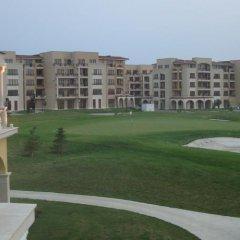 Апартаменты Lighthouse Golf & Spa Apartments спортивное сооружение