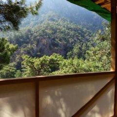 Reflections Camp Бунгало с различными типами кроватей фото 5