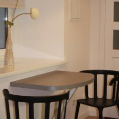 Апартаменты Apartments Riga Opera удобства в номере