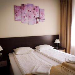Гостиница Inn Ordzhonikidze 8а Стандартный номер с двуспальной кроватью фото 8